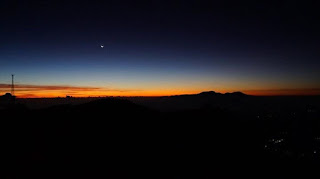Paket Tour Malang Raya - Bromo Sunrise