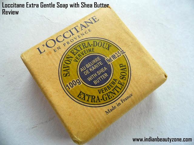 Loccitane products