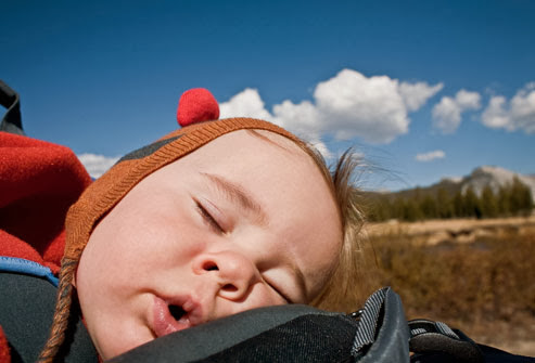 Naps make more brilliant brain child