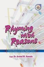 Rhyming with Reasons: Critical Essays on Indian English Poetry