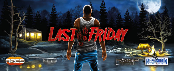 Friday The 13th' 2015 Movie In The Works! New Actor To Play Iconic ...