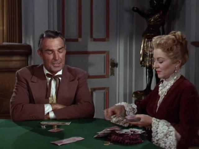 The Stranger Wore a Gun (Andre De Toth, 1953)