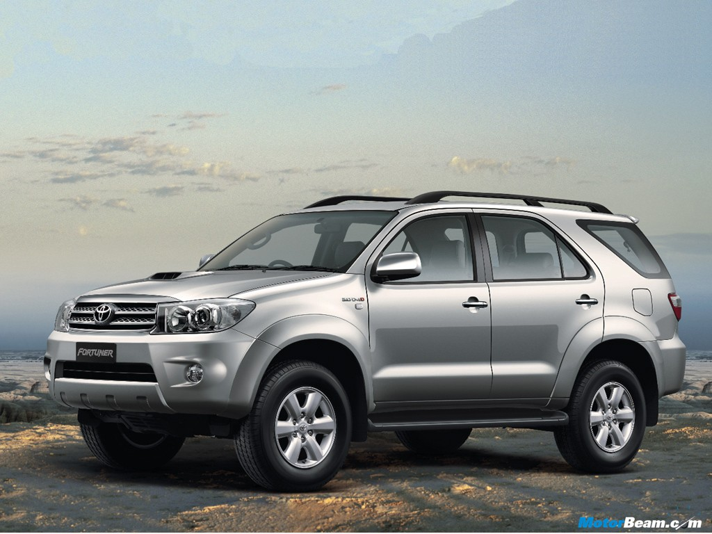Arctic fortuner 2017 2018 best cars reviews