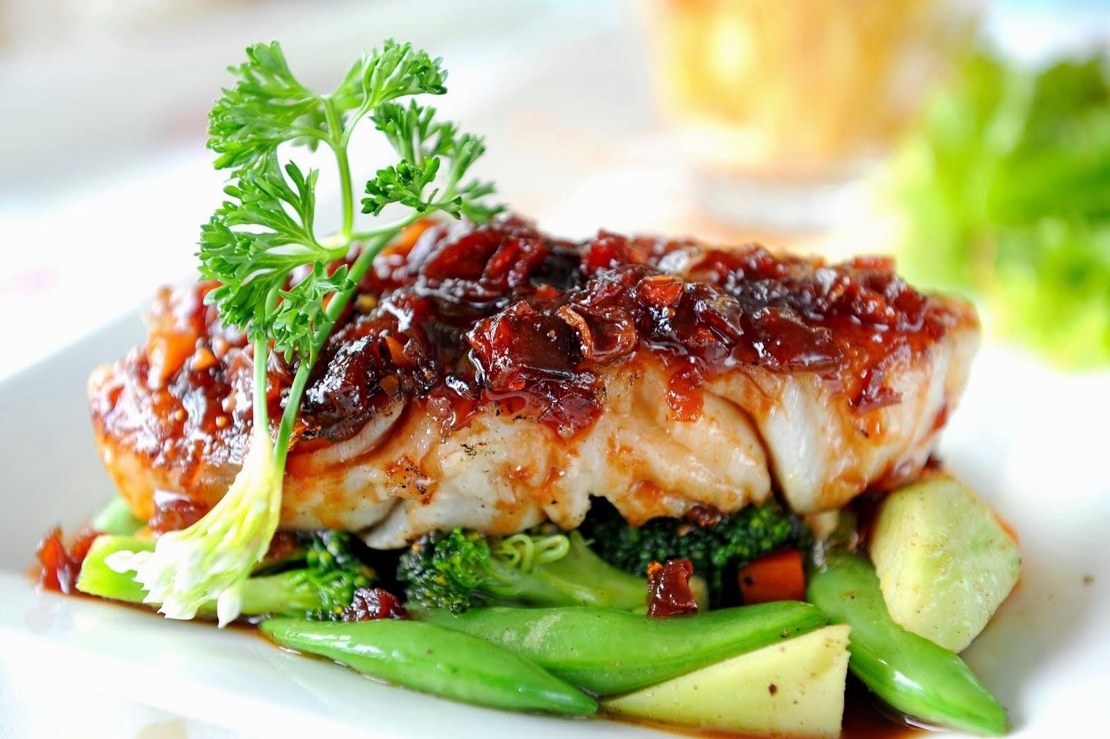 Mi recetario gourmet que es una comida gourmet for Comida francesa gourmet