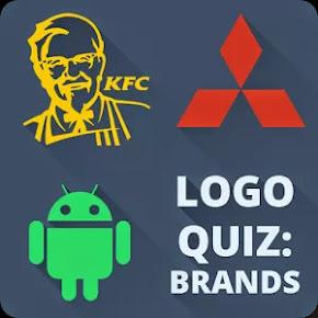Logo Quiz: Brands by almond studio