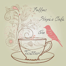 Hope's Cafe on Twitter!