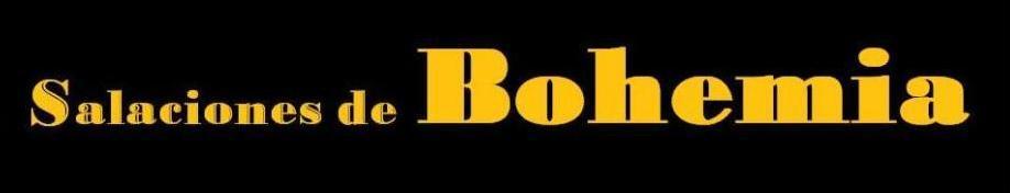 Salaciones de Bohemia