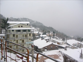 Beautifull Murree Wallpapers Pictures Images