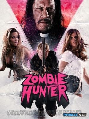 Săn Đuổi Thây Ma Zombie Hunter