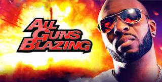 All Guns Blazing v1.601 Android GAME