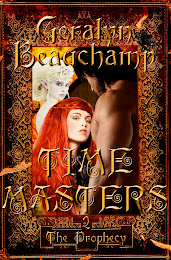 Time Masters Book Two; The Prophecy
