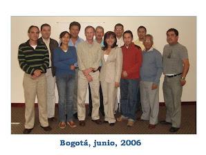 Colombia, Bogotá (junio, 2006)