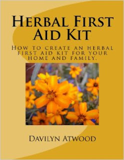 http://www.amazon.com/Herbal-First-Aid-Davilyn-Atwood-ebook/dp/B00J6EFA5G/ref=la_B00IS6VFNO_1_2?s=books&ie=UTF8&qid=1452037230&sr=1-2