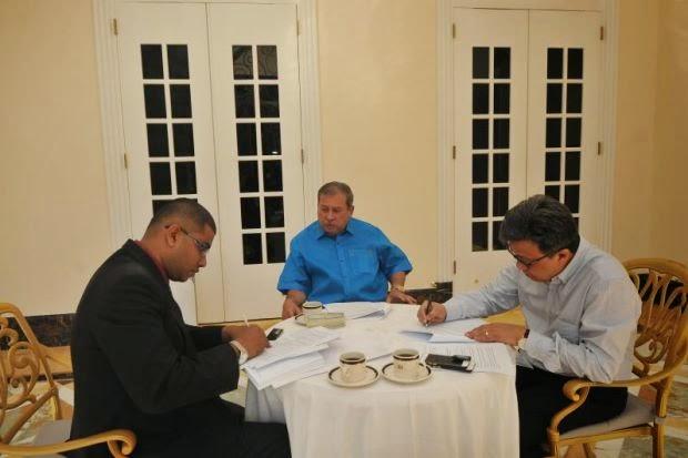 Sesi Soal Jawab Bersama DYAM Sultan Johor Mac 2015