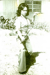 Gladys G. Blancia Blades Arts