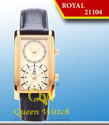 khuyến mãi đồng hồ royal chinh hãng 1.299.000đ 01