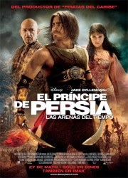 Prince of Persia: Las arenas del tiempo (The Sands of Time) 2010 español Online latino Gratis