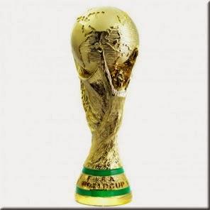 Juara Piala Dunia Pertama 1930-2014