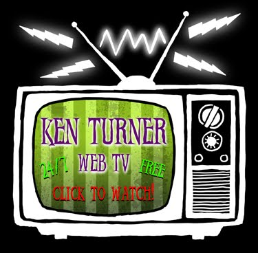 KEN TURNER WEB TV