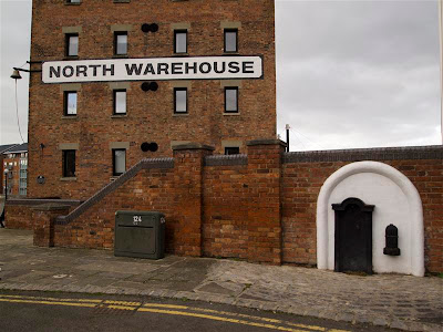 North Warehouse en Gloucester