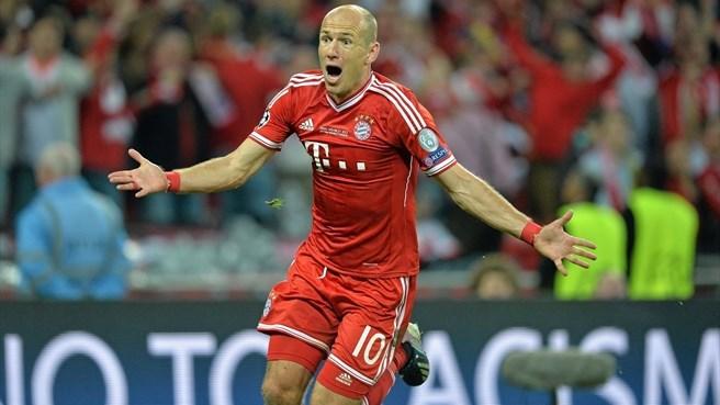 Video Hasil Pertandingan Borussia Dortmund 1 : 2 Bayern Munchen