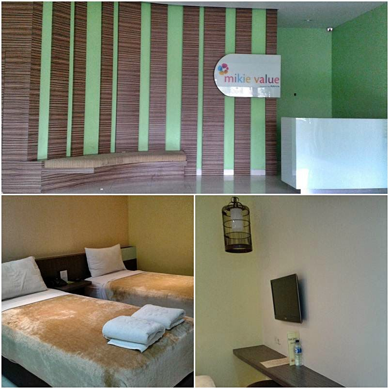 Kamar di Mikie Holiday (Mikie Value)