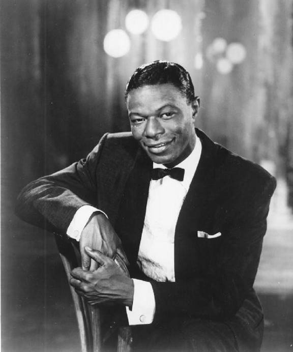 a biography of nathaniel adams coles the first leading jazz pianist Nathaniel adams coles, known professionally as nat king cole, was an american musician who first came to prominence as a leading jazz pianist.