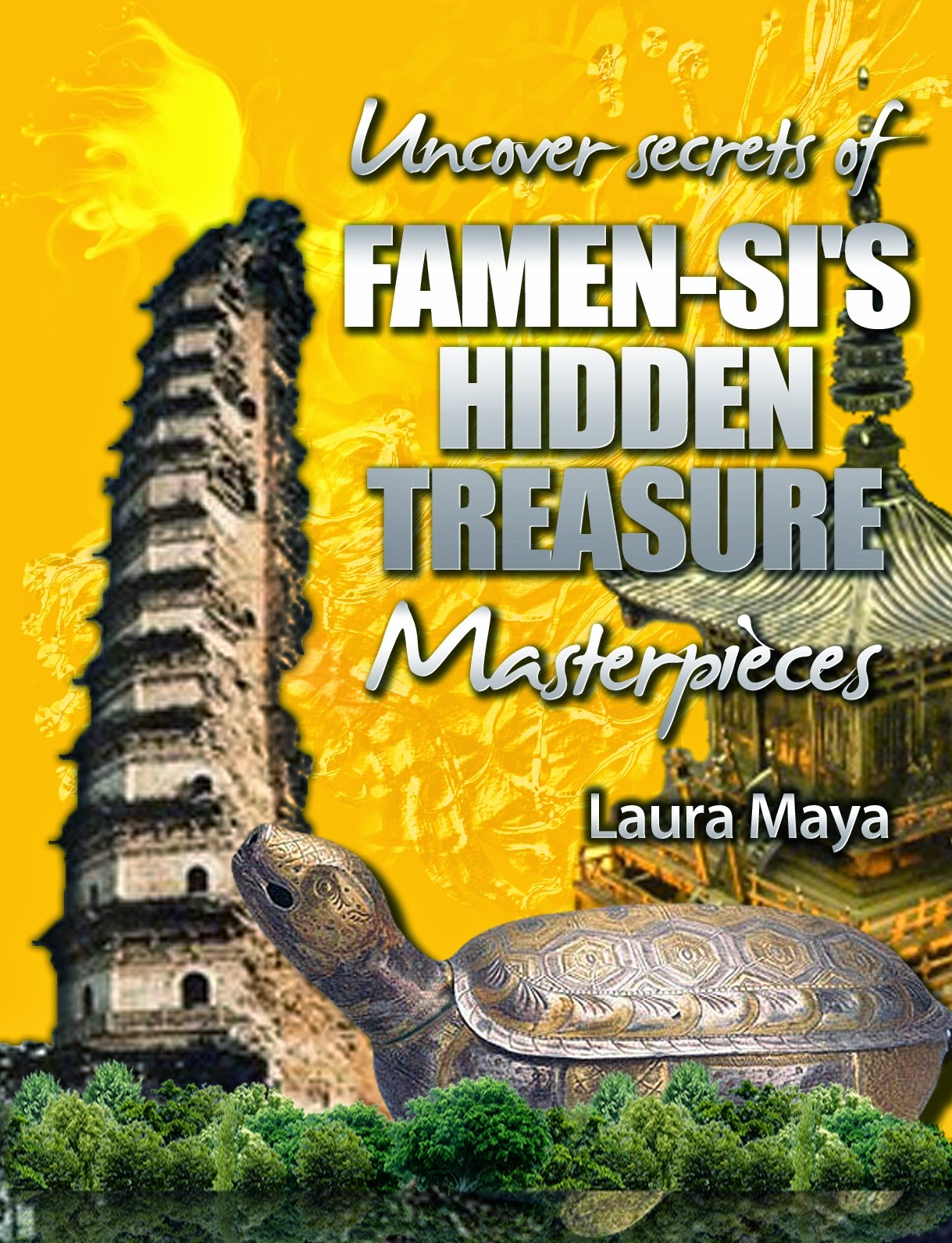 FAMEN-SI'S HIDDEN TREASURE MASTERPIECES