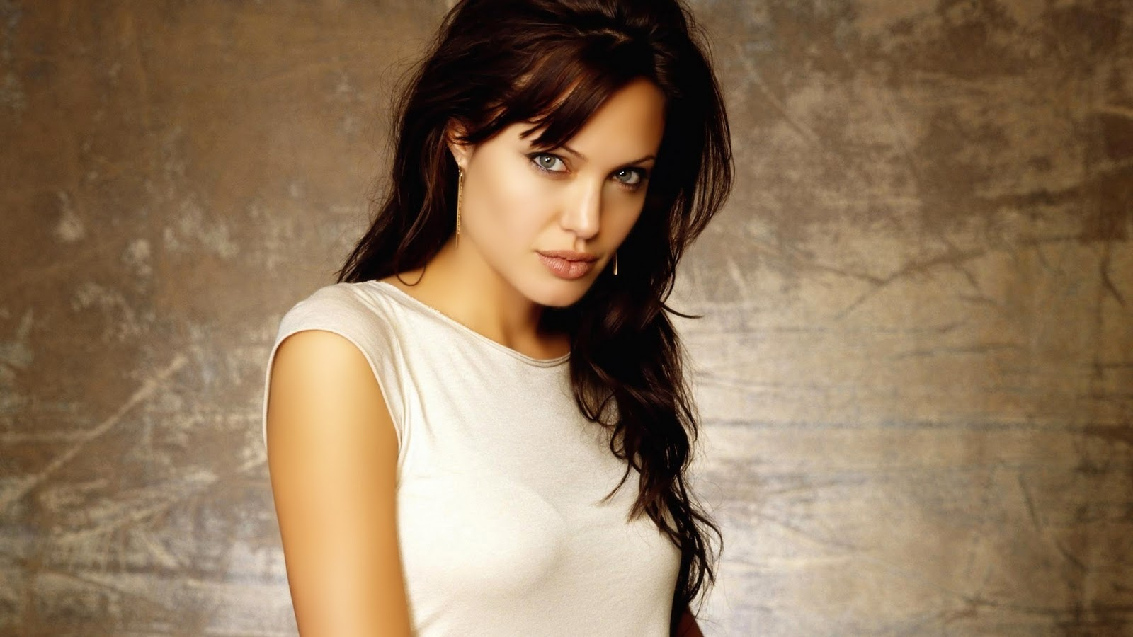 Hd wallpaper ladies - Angelina Jolie Wallpaper Hd