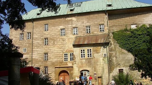 Kastil Houska - Republik Ceko