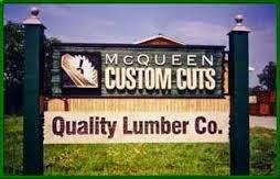 McQueens Custom Cuts
