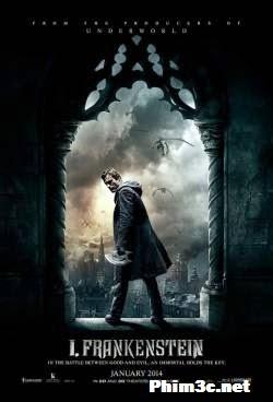 Tôi Là Frankenstein - I, Frankenstein