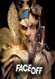 Face Off Season 5