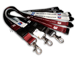 Lanyard Chevron Indonesia