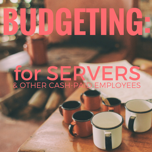 budget servers operation twenties