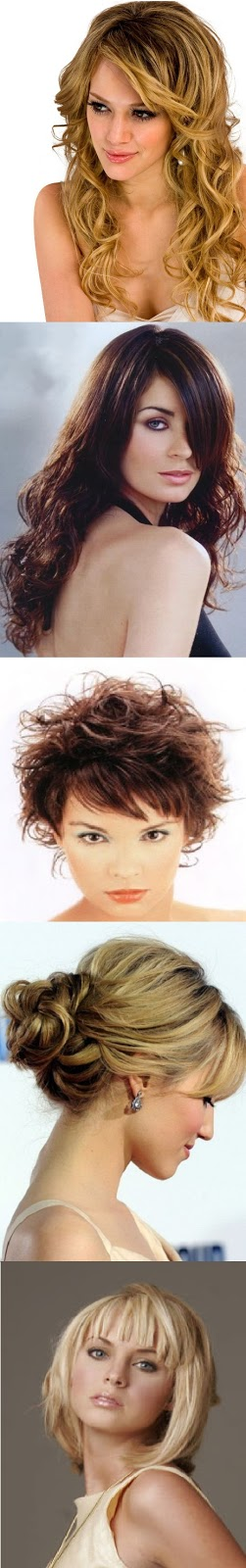 Cute Ladies Hairstyle Designs for 2013