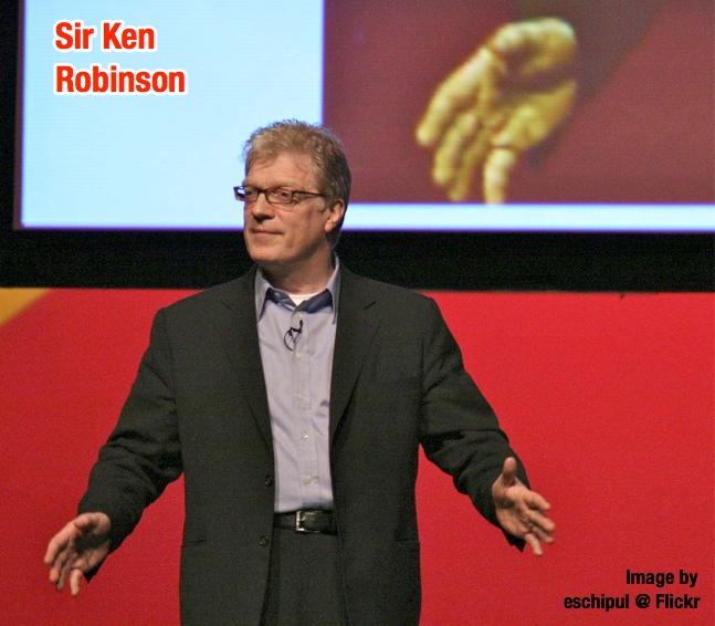 sir ken robinson the element pdf free