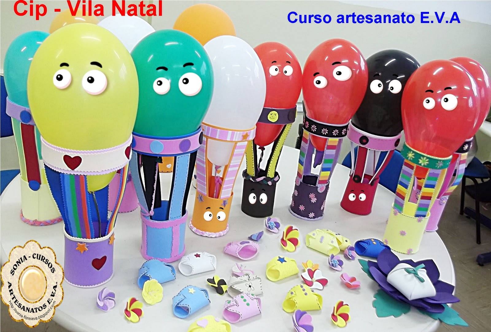 Molde Ben 10 - Lembrancinhas em Artesanato no Mercado