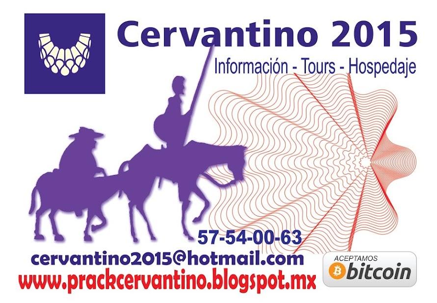 Festival Internacional Cervantino 2015
