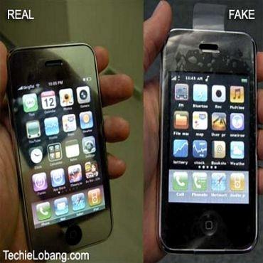 Cara Mengecek Iphone Asli atau Iphone Palsu