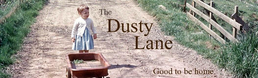 The Dusty Lane