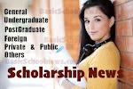 Latest Scholarship Updates