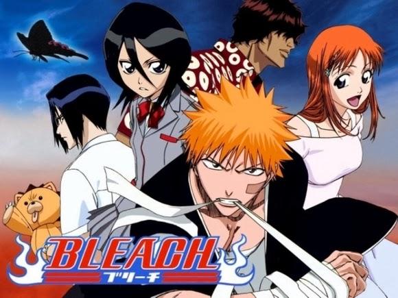 Kutipan Kata Kata Mutiara di Anime Bleach