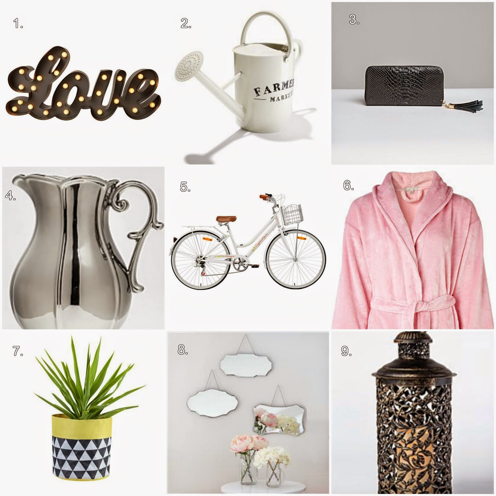 Mum Of Five Girls: Mother\'s Day Gift Ideas....