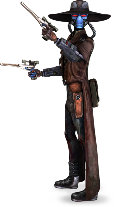 The Star Wars Defender Possible Villains In Star Wars Rebels