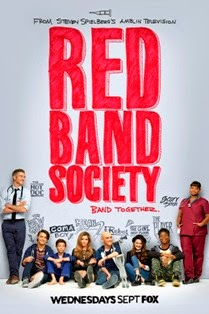 S1RBS Cartaz Download Red Band Society   1ª Temporada AVI + RMVB Legendado