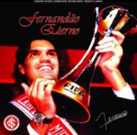 Livro Fernandão Eterno