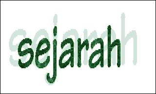 CONTOH SOALAN KERTAS 3 SEJARAH TINGKATAN 4 DAN 5(BESERTA JAWAPAN