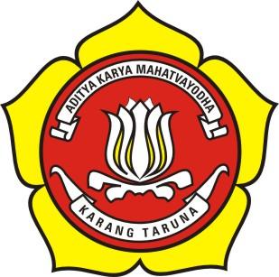 Logo Karangtaruna Vector Cdr Download Gratis Gambar Karang Taruna