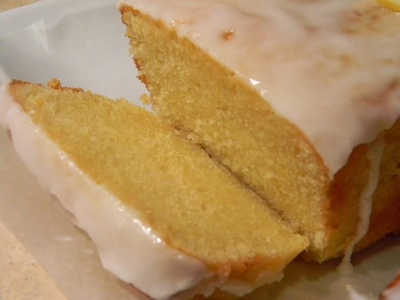 Best recipes in world: Wubbzy Bread (AKA lemony lemon bread)